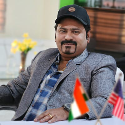 Mike (Madhava Reddy)